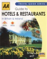 AA Guide To Hotels & Restaurants In Britain & Ireland