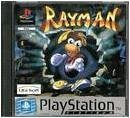 Rayman - Complete package - 1 user - PlayStation - CD - English