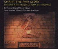 Hymns & Psalms from St. Thomas
