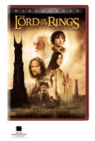 The Lord of the Rings - The Two Towers (Widescreen Edition) [DVD] [2002] [Region 1] [US Import] [NTSC]