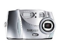 Kodak EasyShare DX3600 With Docking Station  [2.2MP 2xOptical]