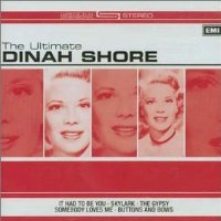 The Ultimate Dinah Shore