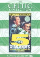 The Celtic Collection: 5 Star Bhoys [DVD]