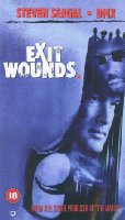 Exit Wounds [VHS] [2001]