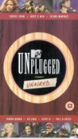 MTV - Unplugged - Unaired [VHS]