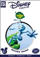 Disney / Pixar's A Bugs Life: Action Game Classic