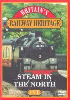 Railway Heritage - Steam In The North [2000] [DVD]