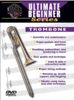 Ultimate Beginners-Trombone [DVD]