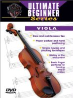Ultimate Beginners-Viola [DVD] [Region 1] [NTSC]