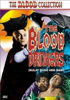Blood Drinkers [DVD] [1966] [Region 1] [US Import] [NTSC]