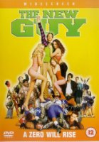 The New Guy [DVD] [2003]