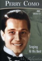 Perry Como Singing At His Best [2003] [DVD]