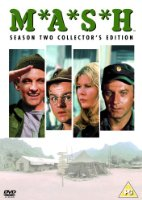 M*A*S*H - Season 2 (Collector's Edition) [DVD]