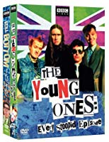 Bottom: Dvd Set & Young Ones: Every Stoopid Eps [1991] [Region 1] [US Import] [NTSC]