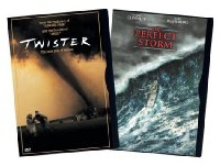 Twister [DVD] [2000] [Region 1] [US Import] [NTSC]