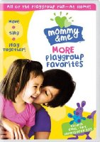 Mommy & Me: More Playgroup Favorites [DVD] [Region 1] [US Import] [NTSC]
