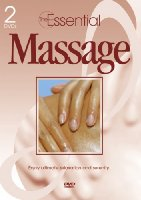 Essential Guide to Massage [DVD] [Region 1] [US Import] [NTSC]