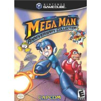 Mega Man Anniversary Collection [US Import]