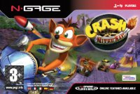 Crash Nitro (Nokia N-Gage)