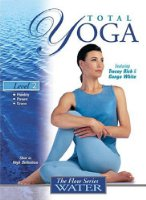 Total Yoga: Water [DVD] [Region 1] [US Import] [NTSC]