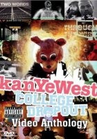 Kanye West - the College Dropout [DVD+CD]