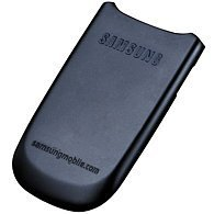 Samsung Standard Battery BST3078BE (Black)