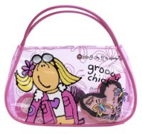 Groovy Chick Bathing Beauty Set