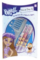 Bratz Hair & Body Art Set