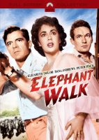 Elephant Walk [DVD] [1954] [Region 1] [US Import] [NTSC]