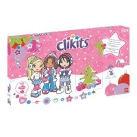 Lego Clikits Holiday Gifts
