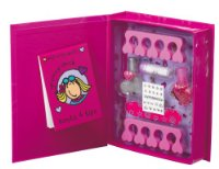 Bang on the Door Nail Accessory Box