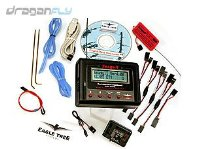 Eagle Tree Seagull Wireless Dashboard Flight System - Pro Version