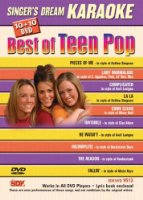 Karaoke: Teen Pop [DVD] [2005] [Region 1] [US Import] [NTSC]