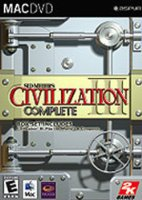 Civilization III: Complete Collection (Mac)