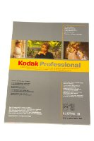 Kodak Professional Inkjet Photo Paper - Luster photo paper - A4 (210 x 297 mm) - 255 g/m2 - 20 sheet(s)
