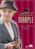 Agatha Christie's Miss Marple: Classic Mysteries [DVD] [1986] [Region 1] [US Import] [NTSC]