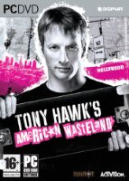 Tony Hawk's American Wasteland (PC)