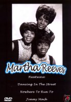 Martha Reeves And The Vandellas In Concert [DVD]