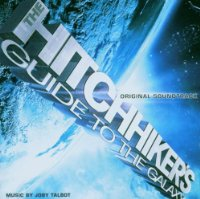 The Hitchhiker's Guide to the Galaxy (Talbot)