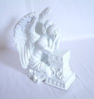 Angel (White Finish)