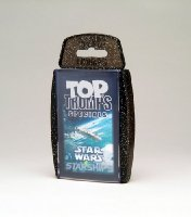 Top Trumps Specials - Star Wars Starships