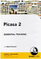 Picasa 2 Essential Training (PC)
