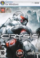Crysis (PC DVD)