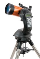 Celestron NexStar 4 SE Computerised Telescope