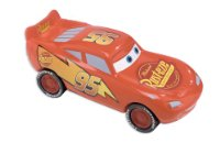 "Disney Pixar ""Cars"" 3D Lightning McQueen bath & shower gel"