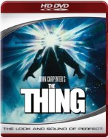 The Thing [HD DVD] [1982] [US Import]