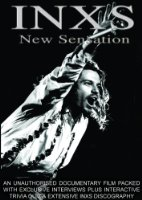 INXS - New Sensation [DVD]