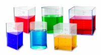 Learning Resources Litre Volume Measuring Set