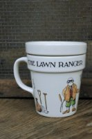 Outdoor Mug - The Lawn Ranger