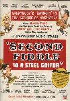 Second Fiddle to a Steel Guitar [DVD] [Region 1] [US Import] [NTSC]
